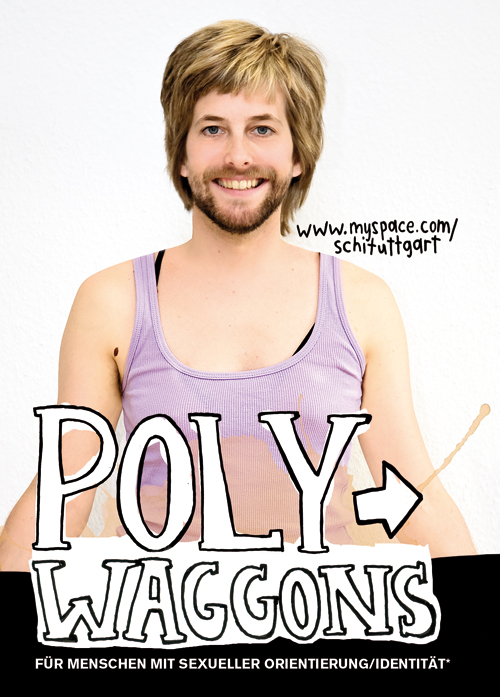 Polywaggons 2008