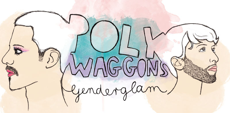 Polywaggons 2010