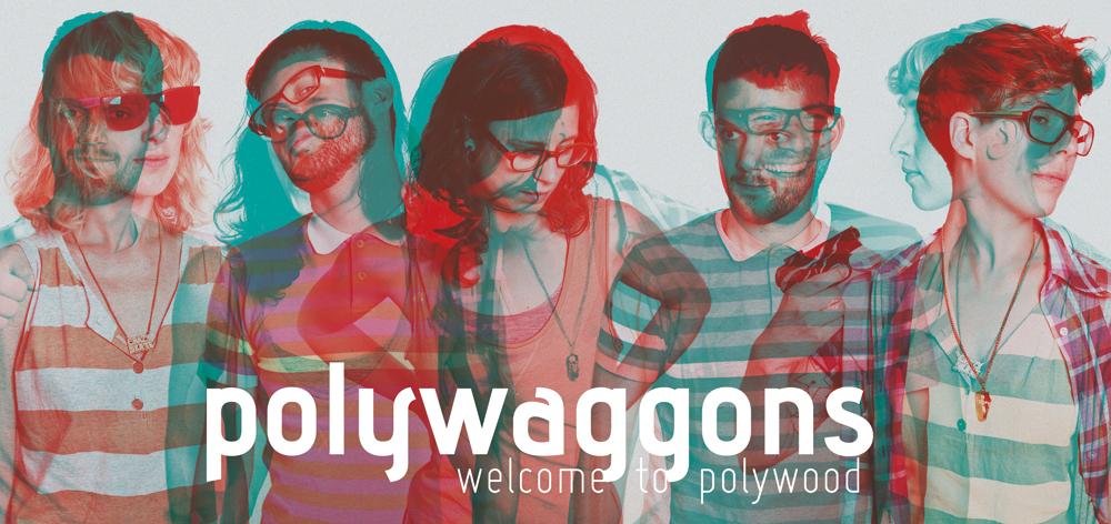 Polywaggons 2009
